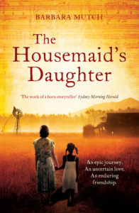 Housemaid's Daughter PB.indd