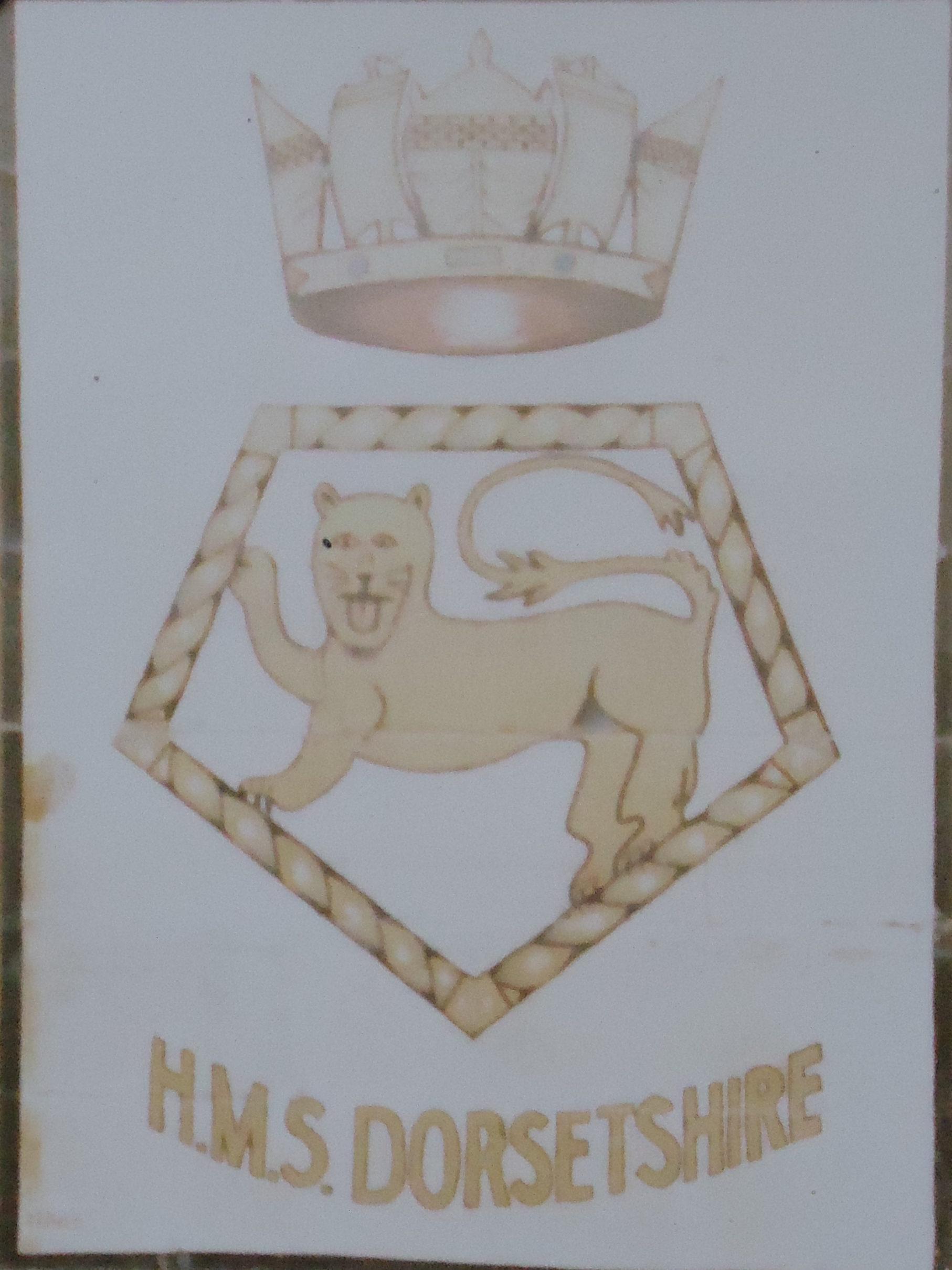 Dorsetshire Crest